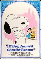 A Boy Named Charlie Brown - Italian Movie Poster (xs thumbnail)