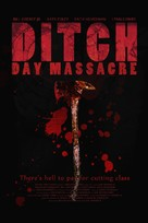 Ditch - Movie Poster (xs thumbnail)