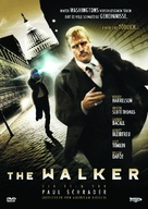 The Walker - German Movie Cover (xs thumbnail)
