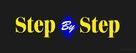 """Step by Step"" - Logo (xs thumbnail)"