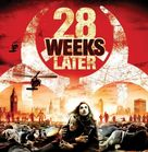28 Weeks Later - Blu-Ray cover (xs thumbnail)