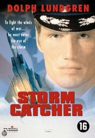 Storm Catcher - Dutch DVD movie cover (xs thumbnail)