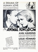 The Animal Kingdom - poster (xs thumbnail)