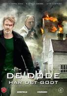 Varg Veum - De døde har det godt - Norwegian DVD cover (xs thumbnail)