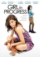Girl in Progress - DVD movie cover (xs thumbnail)