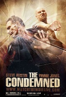 The Condemned - Movie Poster (xs thumbnail)
