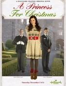 A Princess for Christmas - Movie Poster (xs thumbnail)