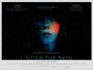 Under the Skin - British Movie Poster (xs thumbnail)