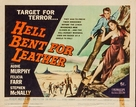 Hell Bent for Leather - Movie Poster (xs thumbnail)