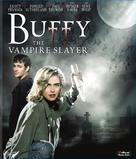 Buffy The Vampire Slayer - Blu-Ray cover (xs thumbnail)