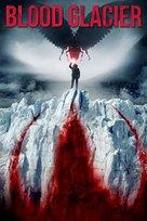 Blutgletscher - DVD cover (xs thumbnail)