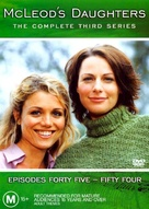 """McLeod's Daughters"" - Australian Movie Cover (xs thumbnail)"