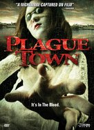 Plague Town - Movie Cover (xs thumbnail)