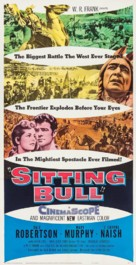 Sitting Bull - Movie Poster (xs thumbnail)