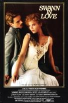 Un amour de Swann - Movie Poster (xs thumbnail)