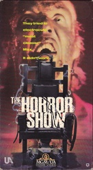 The Horror Show - Movie Cover (xs thumbnail)