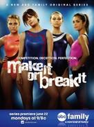 """Make It or Break It"" - Movie Poster (xs thumbnail)"