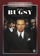 Bugsy - Dutch Movie Cover (xs thumbnail)