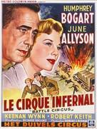 Battle Circus - Belgian Movie Poster (xs thumbnail)