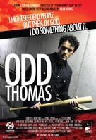 Odd Thomas - Movie Poster (xs thumbnail)