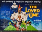 The Loved One - Movie Poster (xs thumbnail)