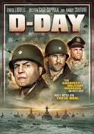 D-Day - Movie Cover (xs thumbnail)