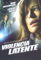 While She Was Out - Argentinian Movie Cover (xs thumbnail)