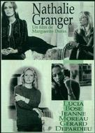 Nathalie Granger - French Movie Poster (xs thumbnail)