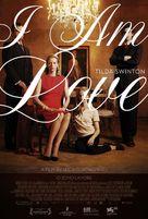 Io sono l'amore - Theatrical poster (xs thumbnail)