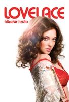 Lovelace - Czech Movie Poster (xs thumbnail)