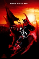 """Spawn: The Animation"" - poster (xs thumbnail)"
