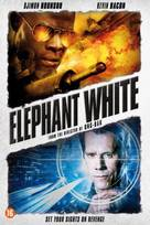 Elephant White - Dutch Movie Cover (xs thumbnail)