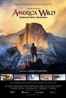 America Wild - Movie Poster (xs thumbnail)
