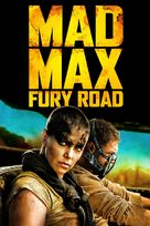 Mad Max: Fury Road - Movie Cover (xs thumbnail)