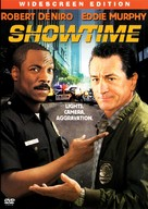 Showtime - DVD movie cover (xs thumbnail)