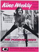 The Pleasure Girls - British Movie Cover (xs thumbnail)