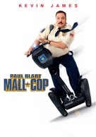 Paul Blart: Mall Cop - Movie Poster (xs thumbnail)
