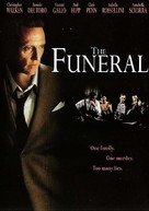 The Funeral - DVD cover (xs thumbnail)