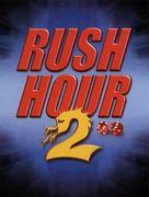 Rush Hour 2 - Logo (xs thumbnail)