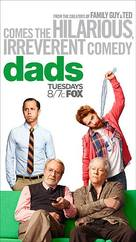 """Dads"" - Movie Poster (xs thumbnail)"