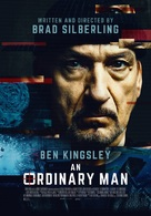 An Ordinary Man - Movie Poster (xs thumbnail)