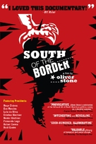 South of the Border - DVD cover (xs thumbnail)