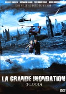 Flood - French DVD movie cover (xs thumbnail)
