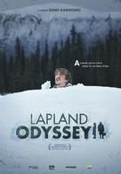 Napapiirin sankarit - Finnish Movie Poster (xs thumbnail)