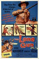 The Lone Gun - Movie Poster (xs thumbnail)