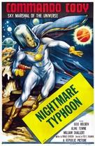 """Commando Cody: Sky Marshal of the Universe"" - Movie Poster (xs thumbnail)"