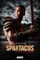 """Spartacus: Blood And Sand"" - Movie Poster (xs thumbnail)"