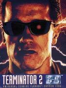 T2 3-D: Battle Across Time - Movie Poster (xs thumbnail)