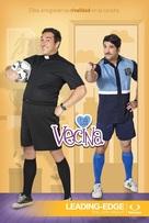 """La vecina"" - Mexican Movie Poster (xs thumbnail)"