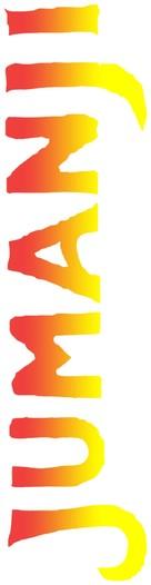 Jumanji - Logo (xs thumbnail)